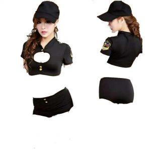 کاستوم پلیسی