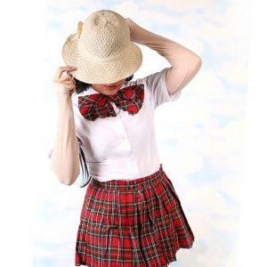 لباس فرم مدرسه فانتزی